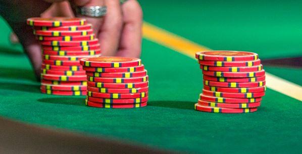 โปรแกรมบาคาร่า dg casino