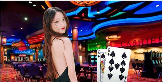 DG Casino ทดลอง